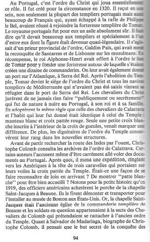 Construction du Santa Maria au 1/65 d'AMATI - Page 5 Histoi12