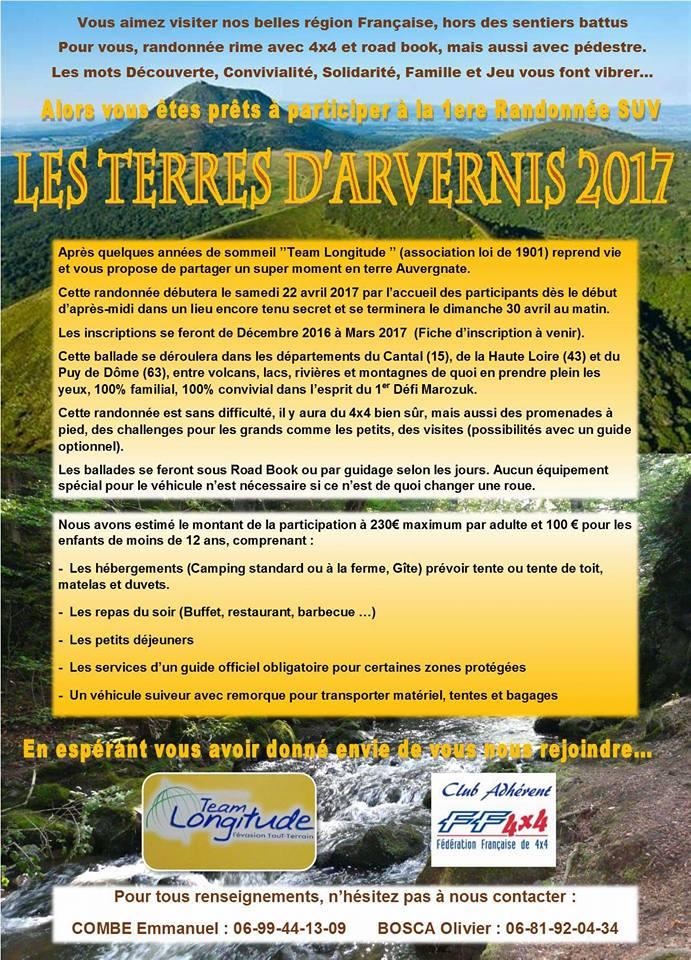 Terres d'Arvernis 14907112