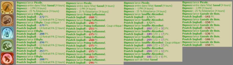 Bignozz : Mode Eau/Feu niv199 - BANZAIII Montag11