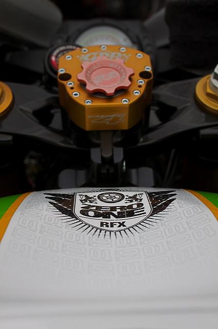 Kawasaki ZX6R 55739110