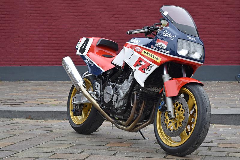 Yamaha FZ 750 - Page 3 Dsc00810