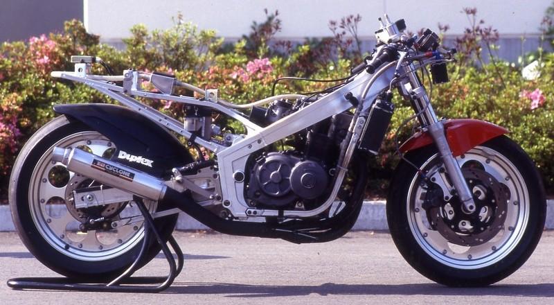 Suzuki GSXR 400  - Page 2 Img_1010