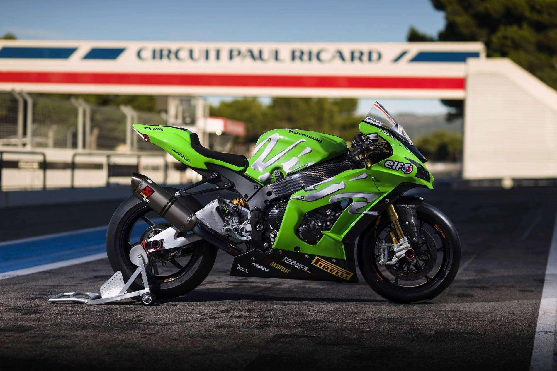Kawasaki ZX10R 2016  et ZX10RR 2017 - Page 22 Img_1220