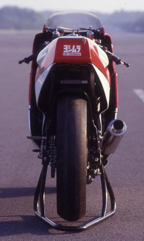 Suzuki GSXR 400  - Page 2 Img_1310