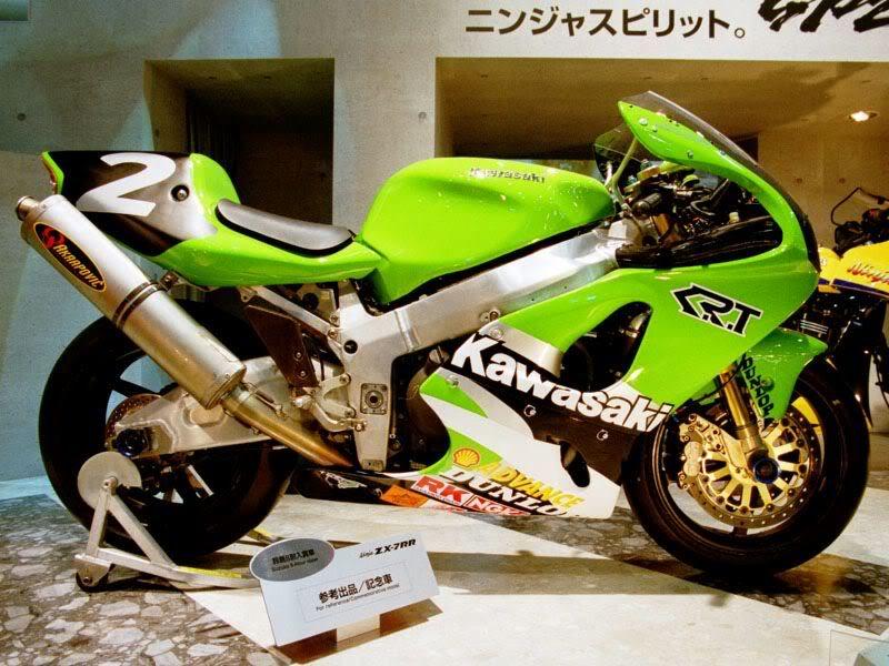 Kawasaki ZXR 750 - Page 4 Img_1423