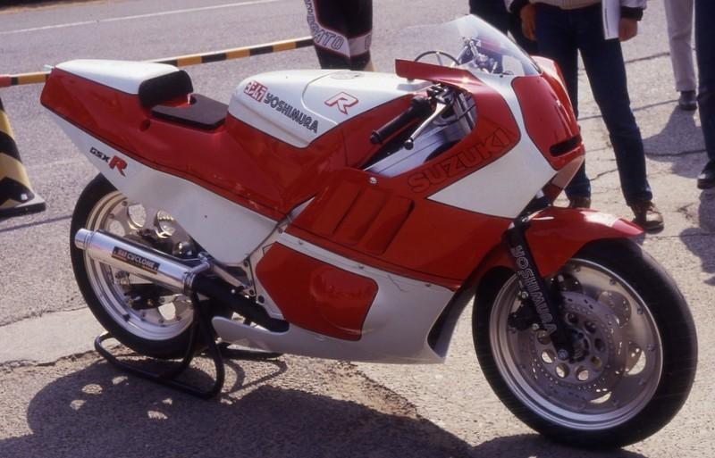 Suzuki GSXR 400  - Page 2 Img_1510