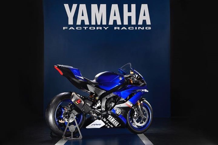 Nouvelle yamaha R6 pour 2017 - Page 3 Img_4410