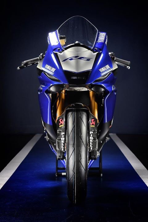Nouvelle yamaha R6 pour 2017 - Page 3 Img_4411