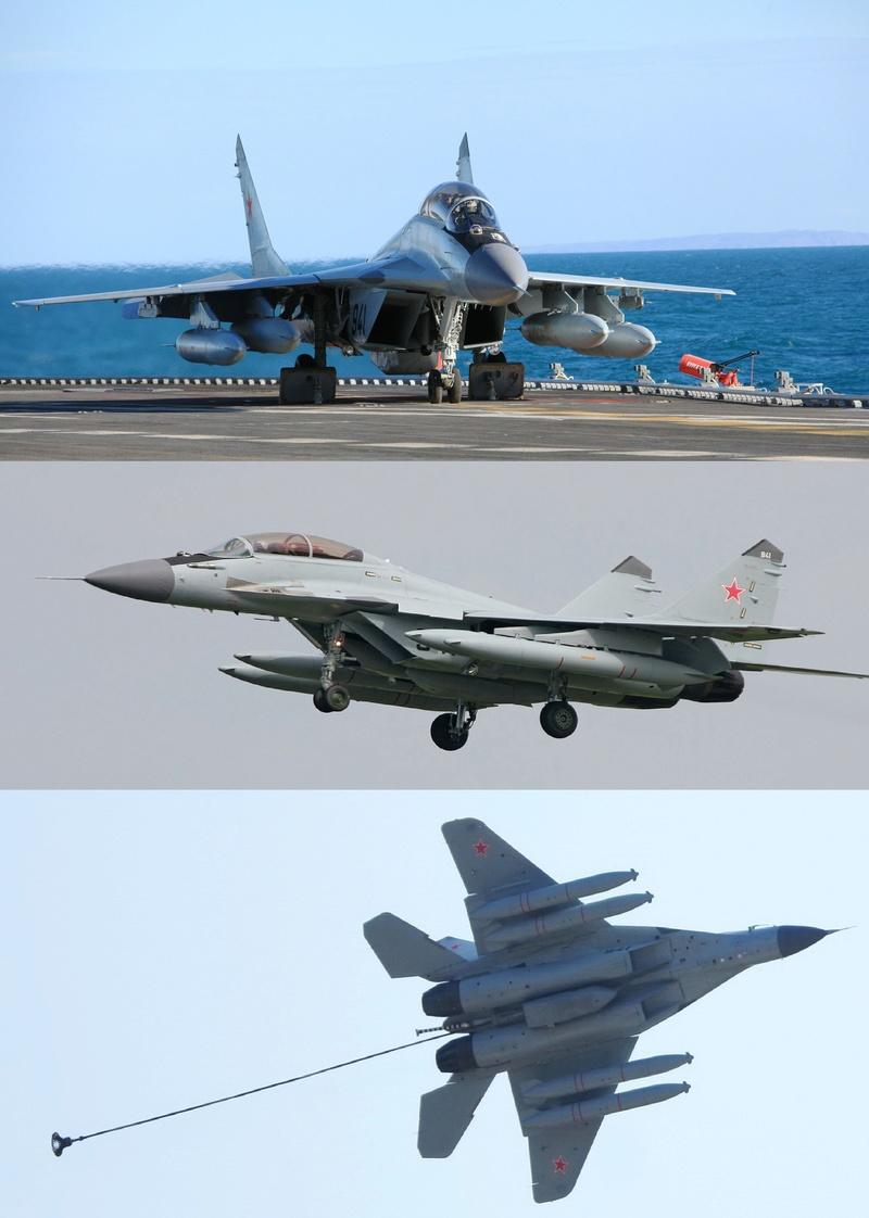 Aéronavale et bombardiers soviétiques et russes - Page 2 Ia_28210
