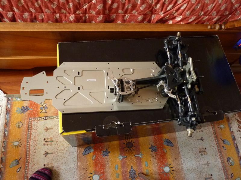 Mon losi 5ive-B P1130410