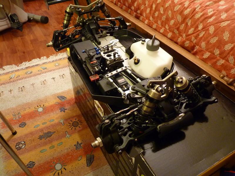 Mon losi 5ive-B P1130517
