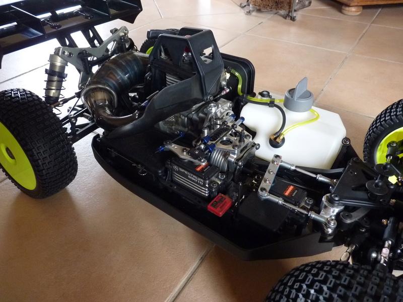 Mon losi 5ive-B P1130525