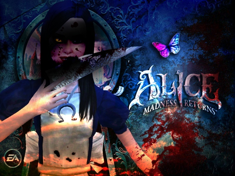Galerie d'Answers. Alice210