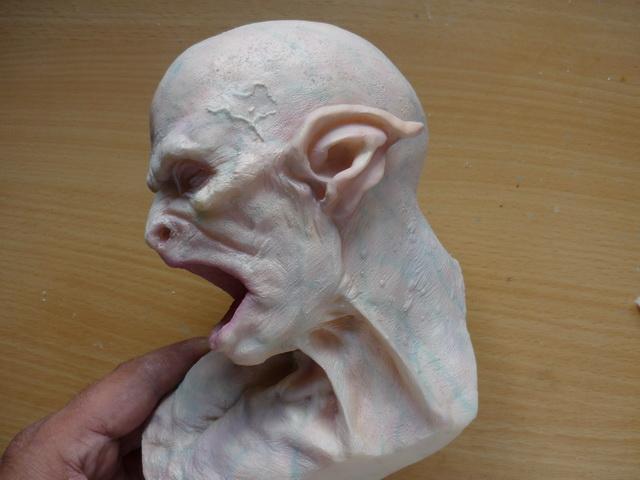 crawler, buste 1/3 1310