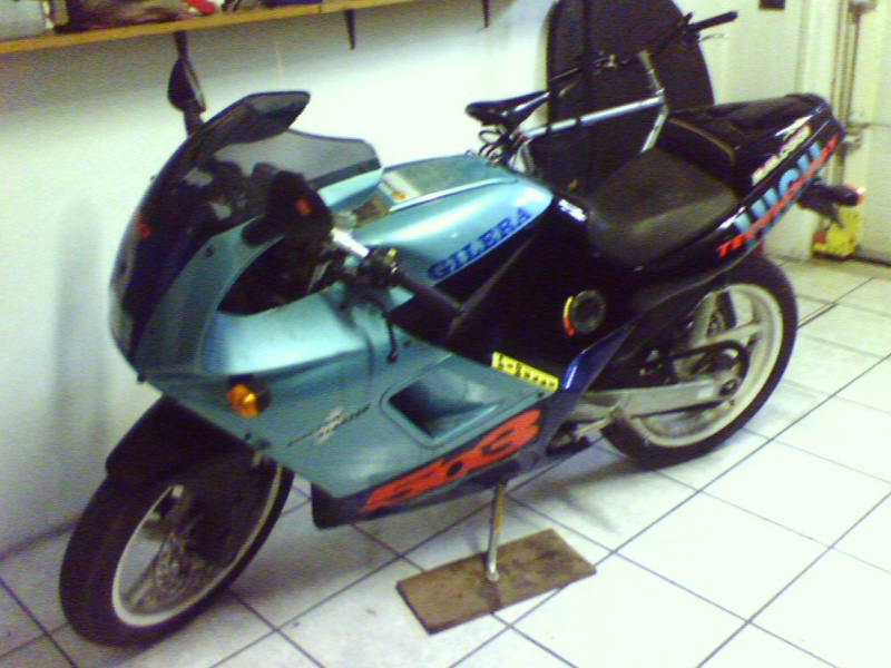 make-up serbatoio plastica Gilera10
