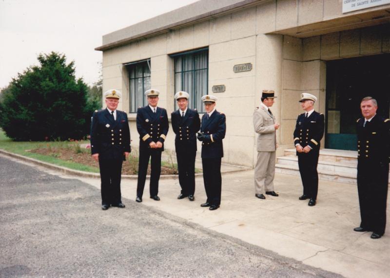 [Les stations radio et télécommunications] Le Centre de Transmission Marine Sainte Assise Sa_19911