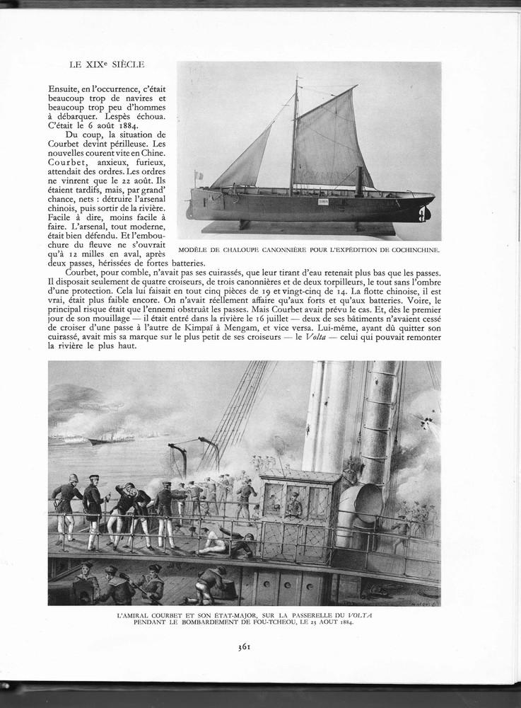 Campagne de Chine (Formose) 1884/1885 Tonkin15