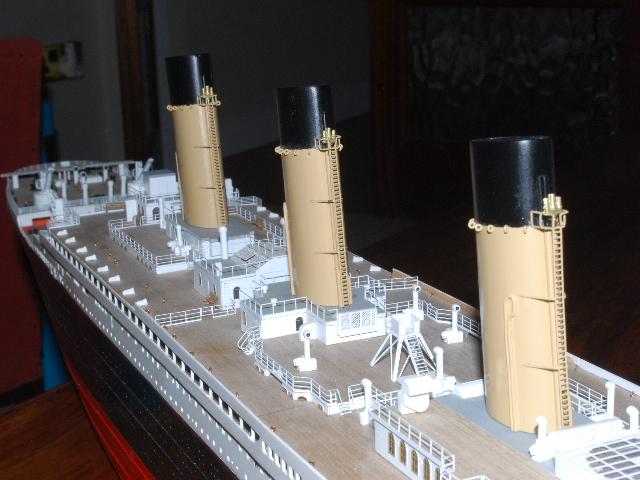 titanic - Modifiche e Correzioni Titanic Hachette by bianco64squalo - Pagina 10 092g10