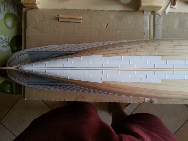 Titanic Amati di DELUX - 1° parte - Pagina 21 20120910