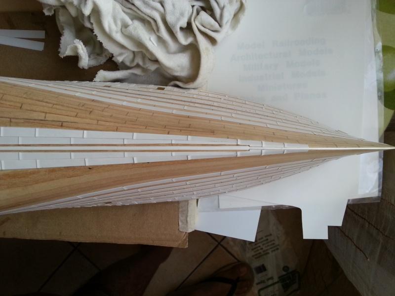 Titanic Amati di DELUX - 1° parte - Pagina 21 20120911