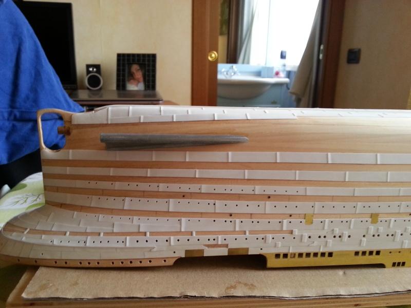 Titanic Amati di DELUX - 1° parte - Pagina 21 20120912