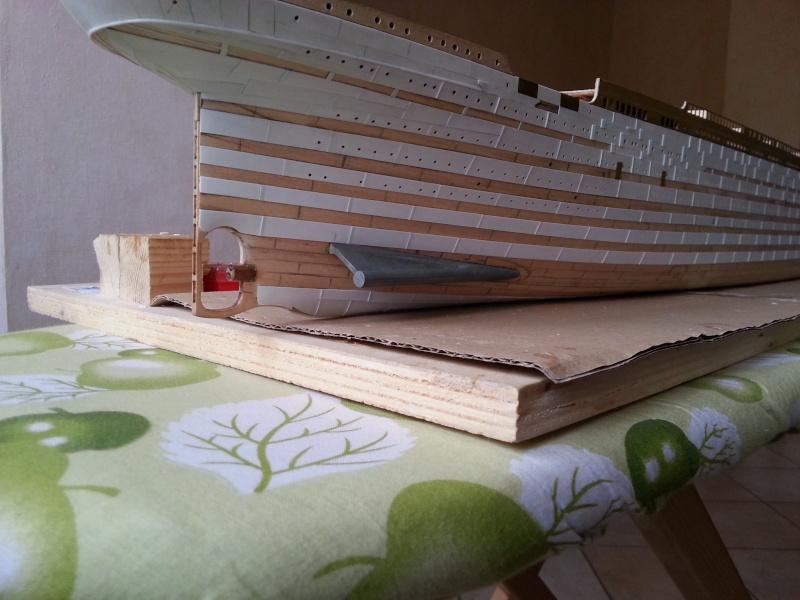 Titanic Amati di DELUX - 1° parte - Pagina 21 411