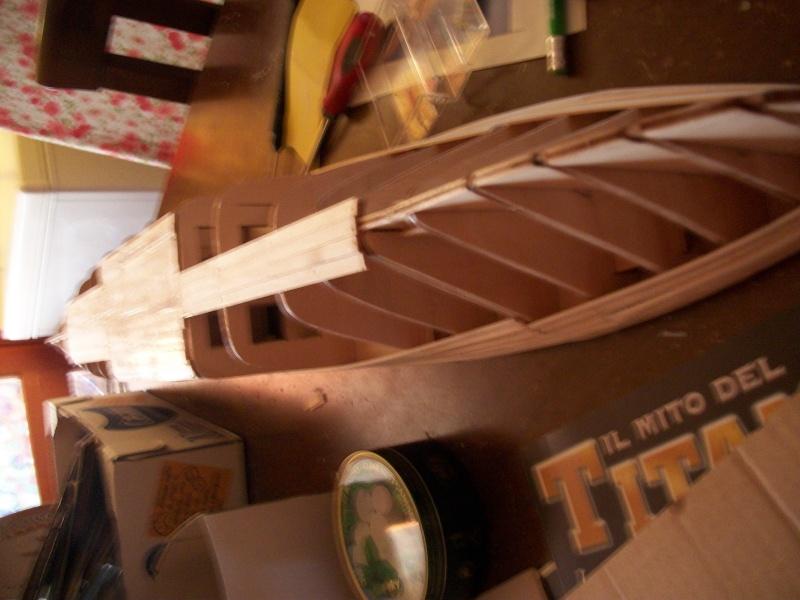 Considerazioni sul modello Titanic Hachette 2010 100_2010