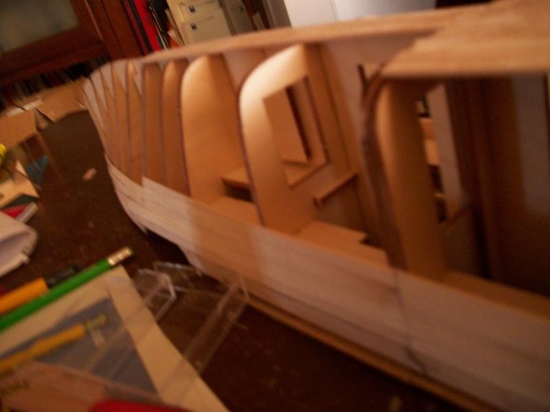 Considerazioni sul modello Titanic Hachette 2010 100_2012