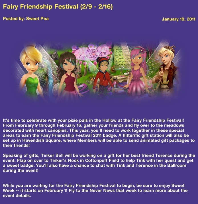 Fairy Friendship Festival Feb.9/ Feb.16 Never_10