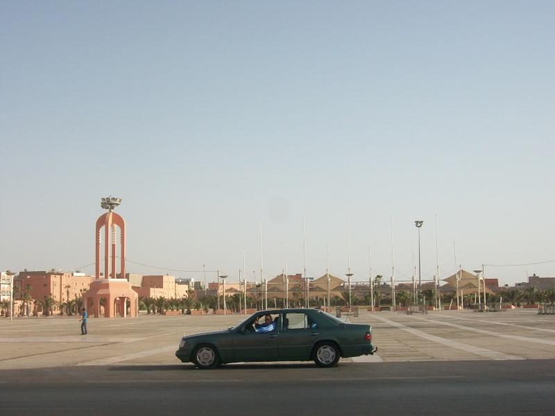 En route vers le sahara, avec ma Mercedes!  - Page 3 Img11911