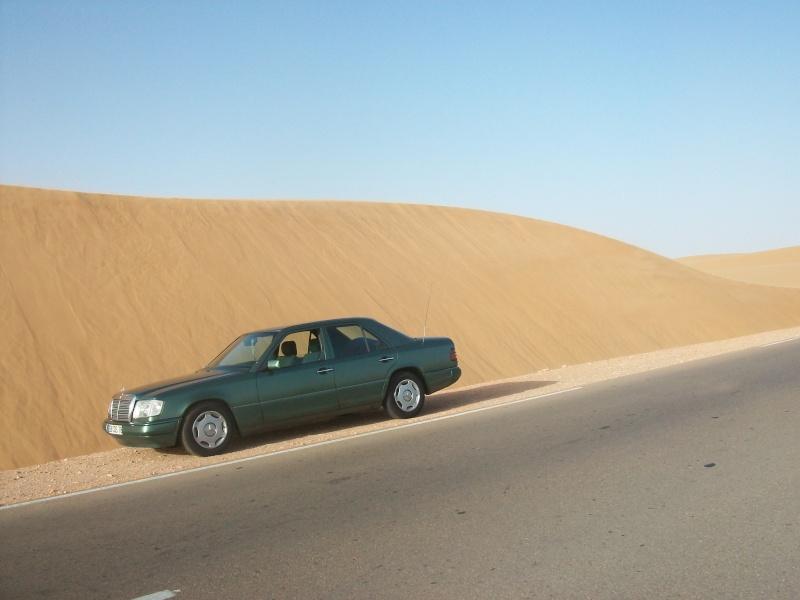En route vers le sahara, avec ma Mercedes!  - Page 3 Img12013