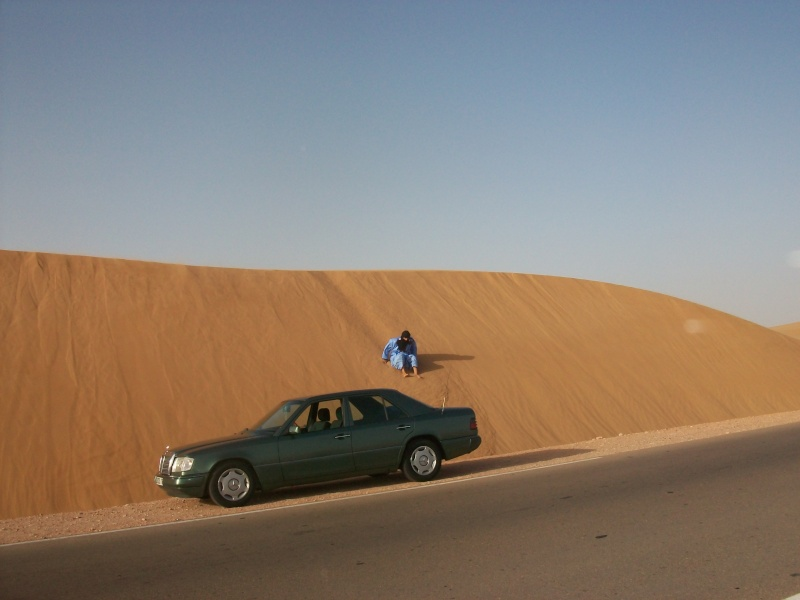 En route vers le sahara, avec ma Mercedes!  - Page 3 Img12016
