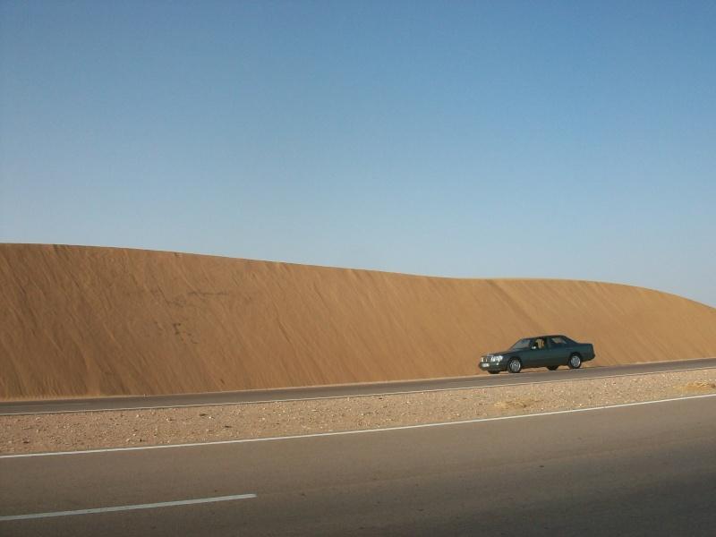 En route vers le sahara, avec ma Mercedes!  - Page 3 Img12110