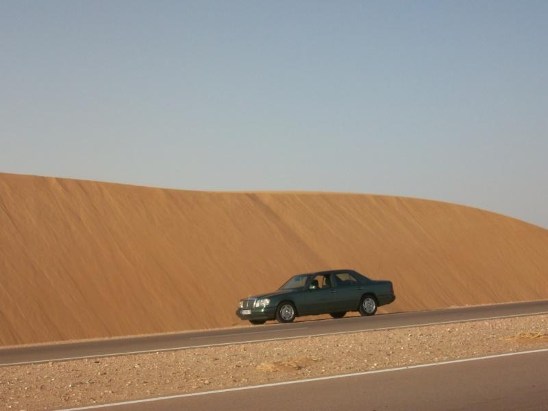 En route vers le sahara, avec ma Mercedes!  - Page 3 Img12111
