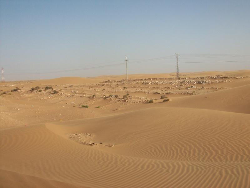 En route vers le sahara, avec ma Mercedes!  - Page 3 Img12112