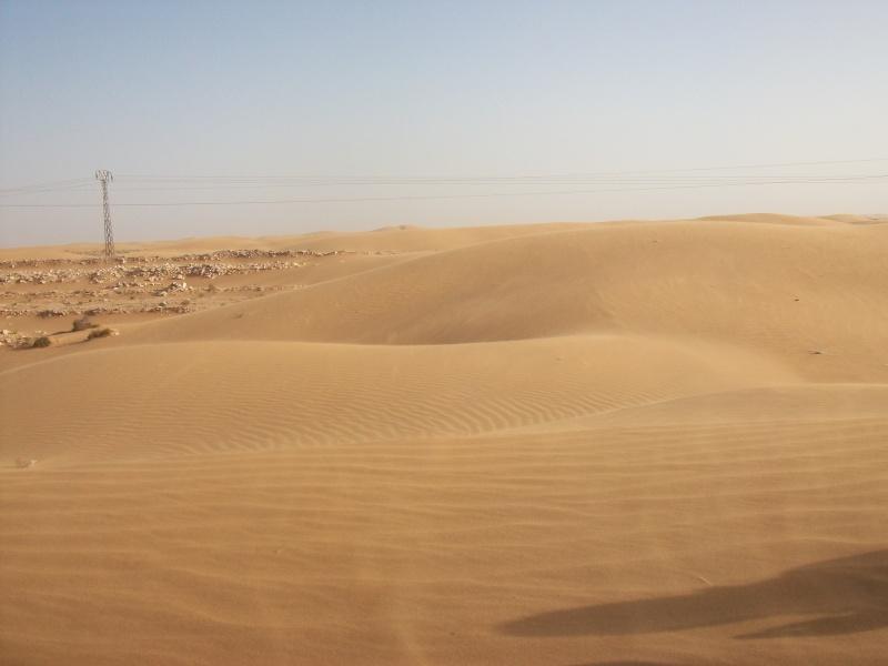 En route vers le sahara, avec ma Mercedes!  - Page 3 Img12210