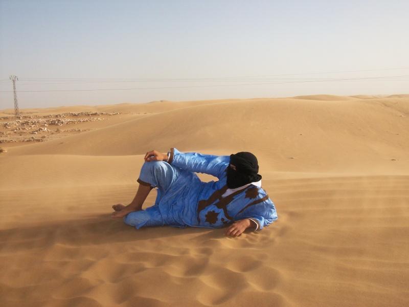 En route vers le sahara, avec ma Mercedes!  - Page 3 Img16810