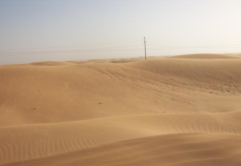 En route vers le sahara, avec ma Mercedes!  - Page 3 Img16811