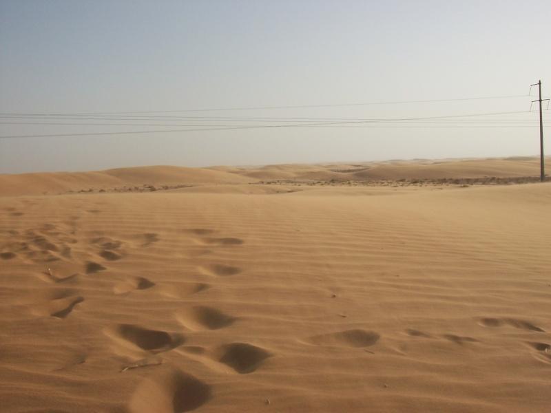En route vers le sahara, avec ma Mercedes!  - Page 3 Img410