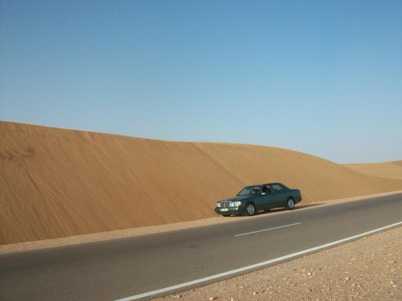 En route vers le sahara, avec ma Mercedes!  - Page 3 Img4310