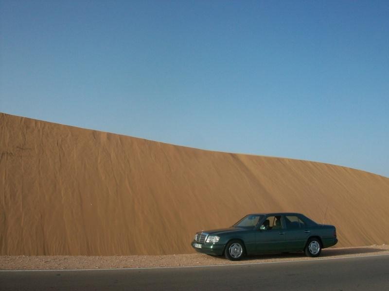 En route vers le sahara, avec ma Mercedes!  - Page 3 Img4610