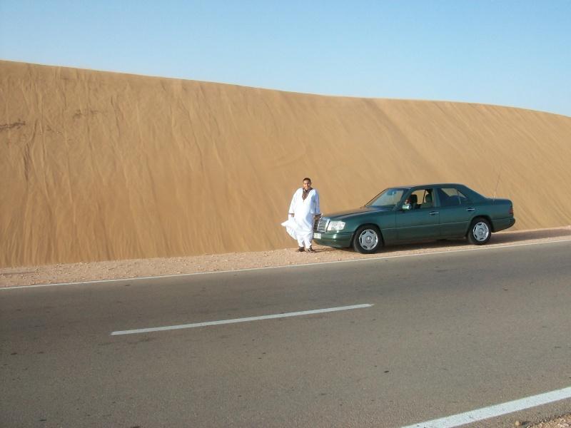En route vers le sahara, avec ma Mercedes!  - Page 3 Img4910