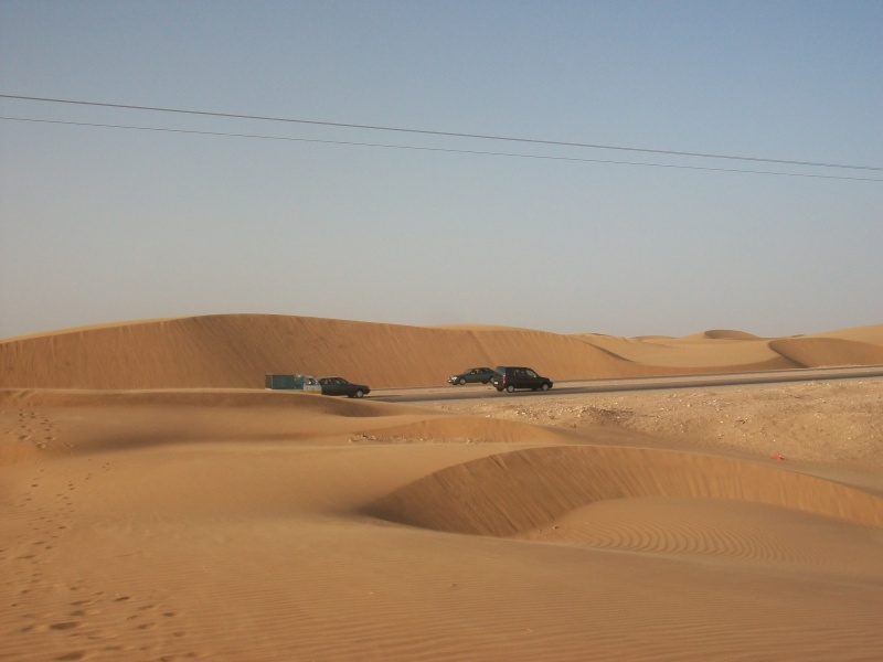 En route vers le sahara, avec ma Mercedes!  - Page 3 Img610