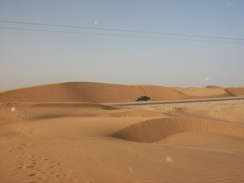 En route vers le sahara, avec ma Mercedes!  - Page 3 Img710