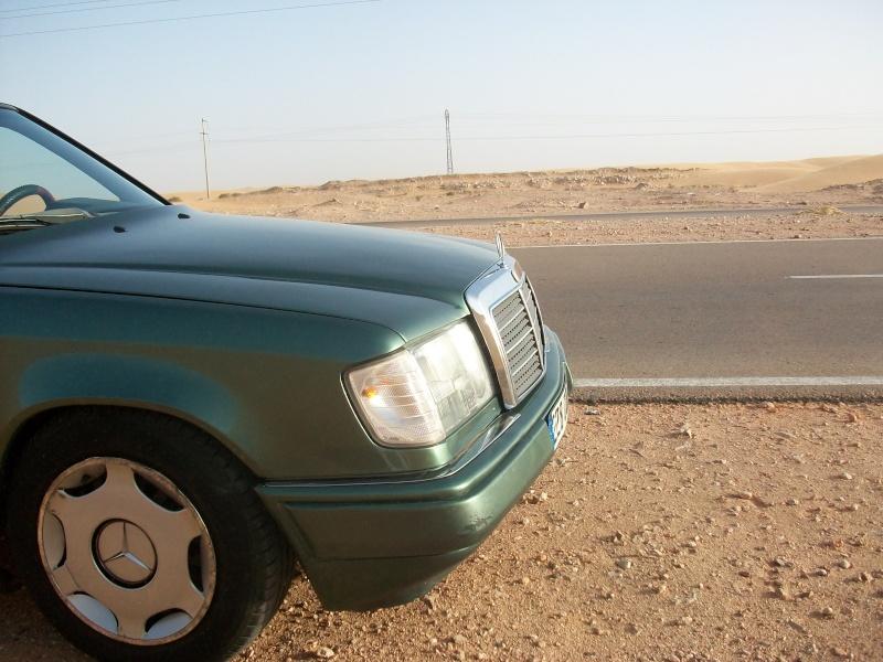 En route vers le sahara, avec ma Mercedes!  - Page 3 Img7910