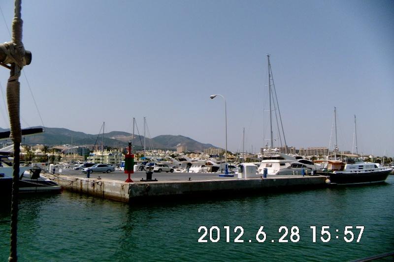 Vacances 2012 en espagne Dsci0117