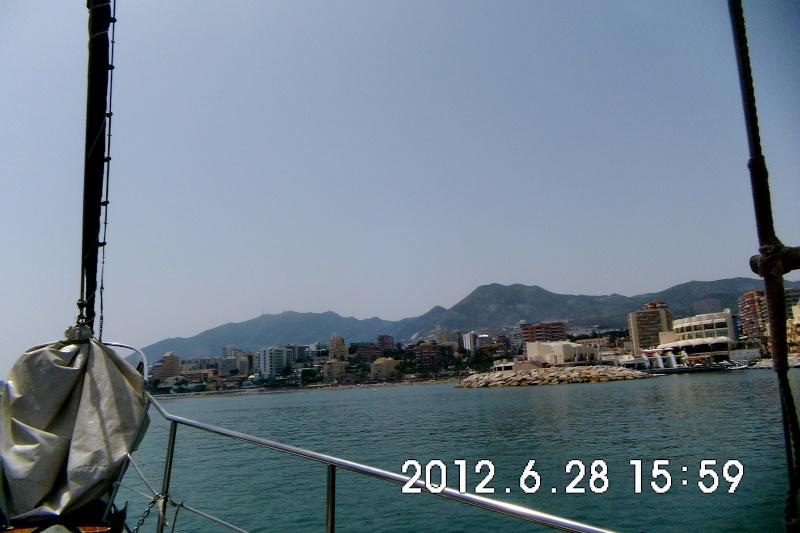 Vacances 2012 en espagne Dsci0118