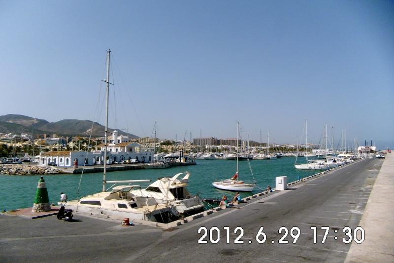 Vacances 2012 en espagne Dsci0214
