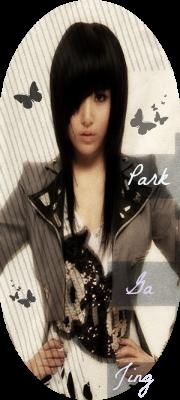 Park Ga Jing