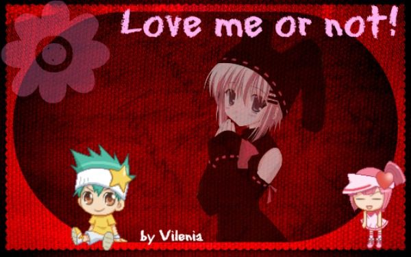 ✿Love me or not!✿ Baby10